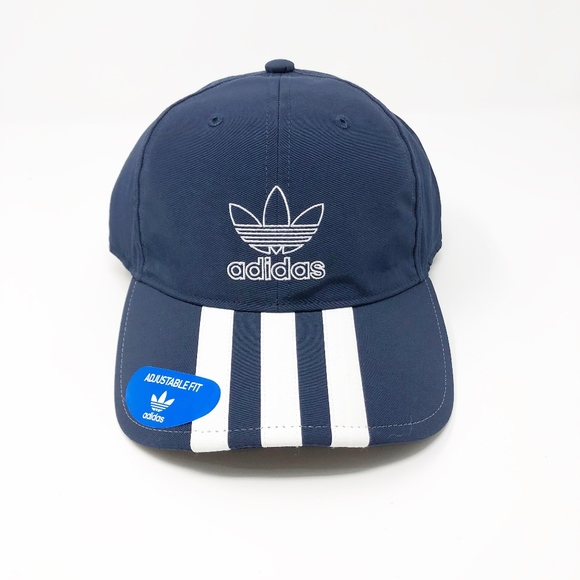 56e74fefd63145 adidas Accessories | Relaxed Fit Cap | Poshmark